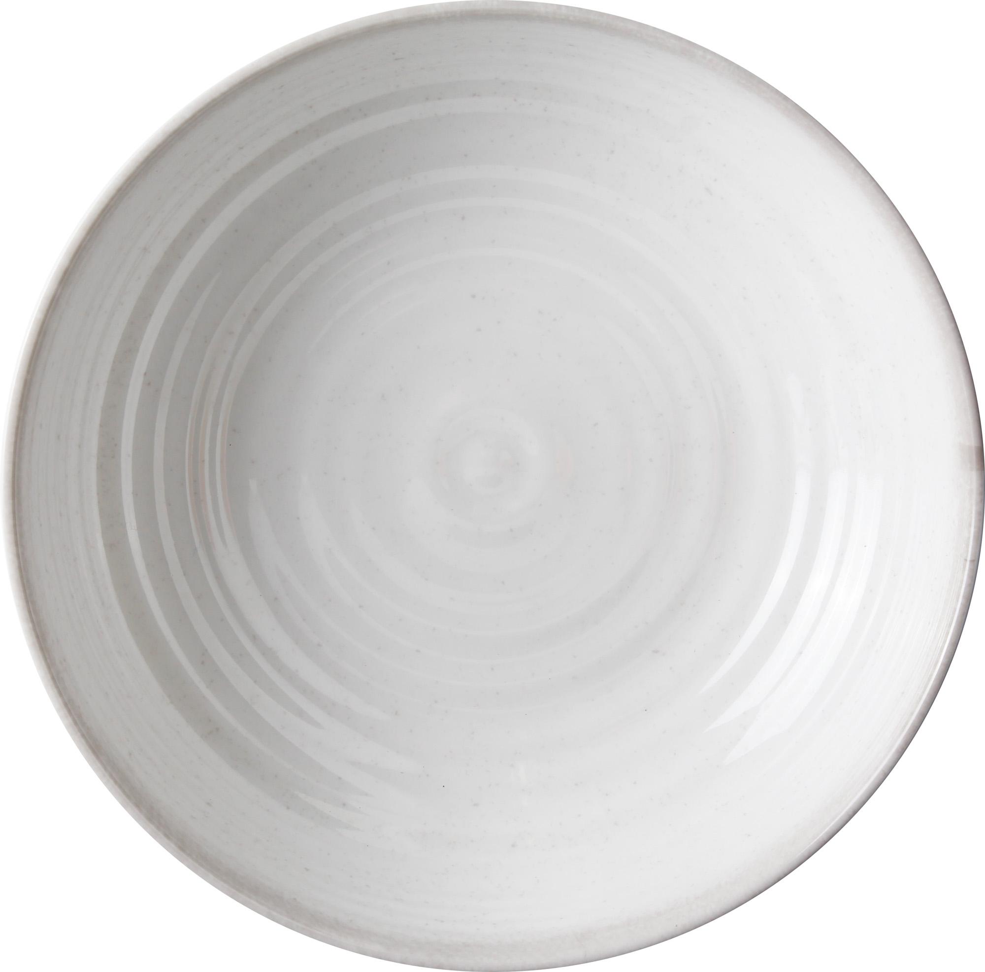 Brunner Caravan//Motorhome Granada Dinner Set Stone Touch Melamine 12Pieces