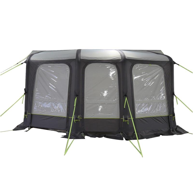 Ocean Air Inflatable Caravan Awning 420 Camper Life Caravan
